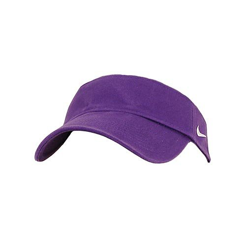 Nike Team Campus Visor-Purple