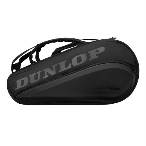 Dunlop Srixon CX Performance 15 Pack Tennis Bag - Black