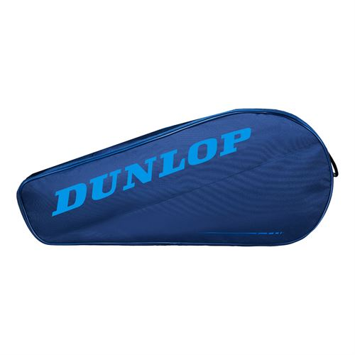 Dunlop Srixon CX Club 3 Pack Racquet Tennis Bag - Blue
