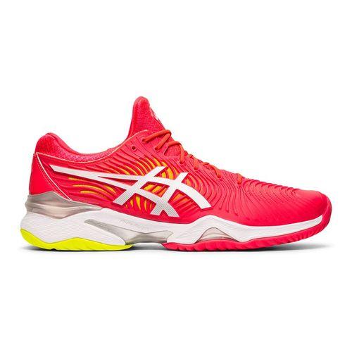 Asics Court FF 2 Womens Tennis Shoe -  Laser Pink/White