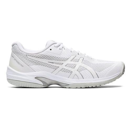 Asics Court Speed FF Womens Tennis Shoe White 1042A080 102