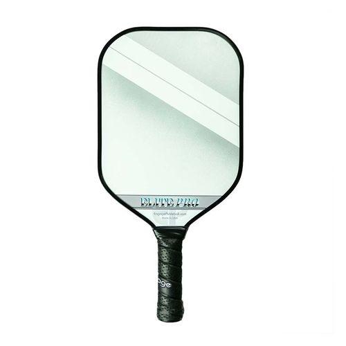 Engage Elite Pro Lite Pickleball Paddle - White