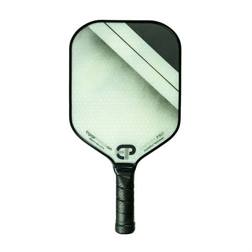 Engage Encore Pro Pickleball Paddle - Black