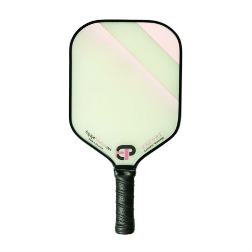 Engage Encore Pickleball Paddle - Pink Fade