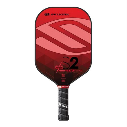 Selkirk Amped S2 Lightweight Pickleball Paddle - Sapphire Blue