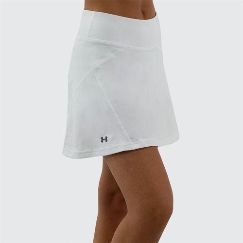 Under Armour Center Court Skirt - White