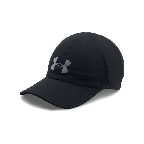 5cac16b6c40 Under Armour Shadow Cap 4.0 - Black