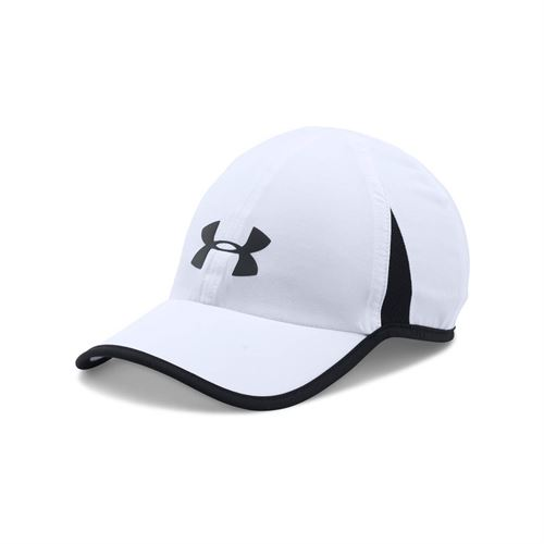 Under Armour Shadow Cap 4.0 - White