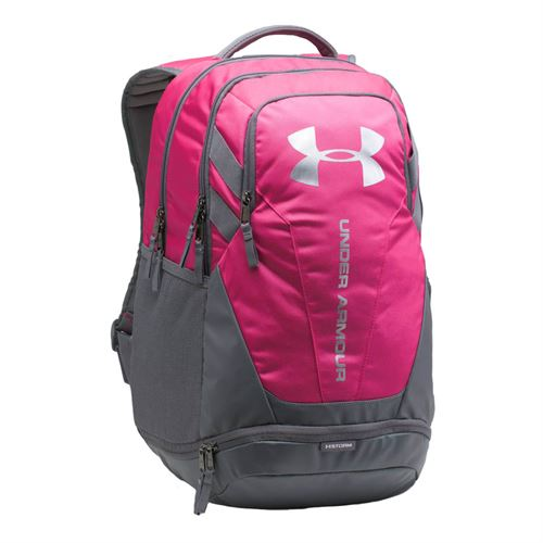 d51964ce271e Under Armour Hustle 3.0 Backpack - Pink