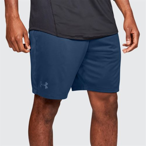 Under Armour Raid 2.0 Short - Petrol Blue/Thunder