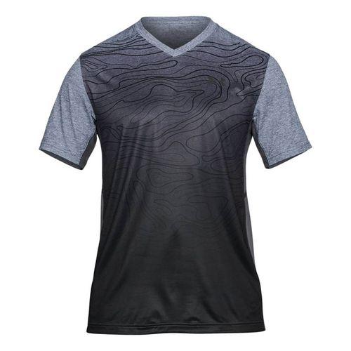 under armour black shirt