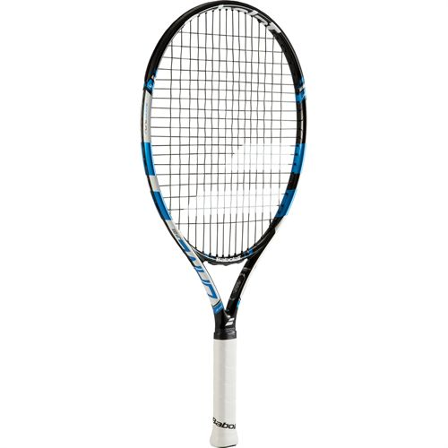 Babolat Pure Drive 23 2015 Junior Black/Blue Tennis Racquet