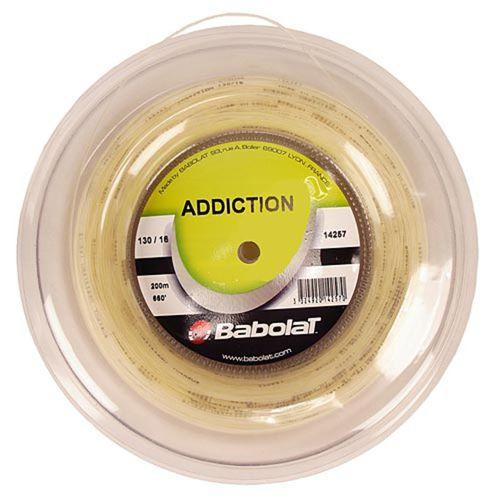 Babolat Addiction 16G Reel Tennis String