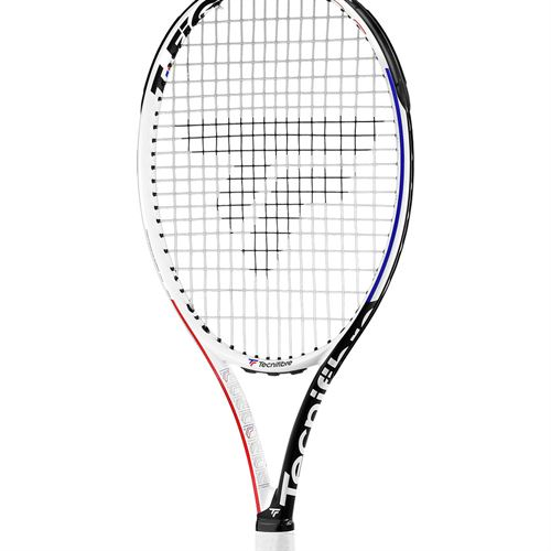 Tecnifibre TFight RSL 295 Tennis Racquet White 14FI295R1
