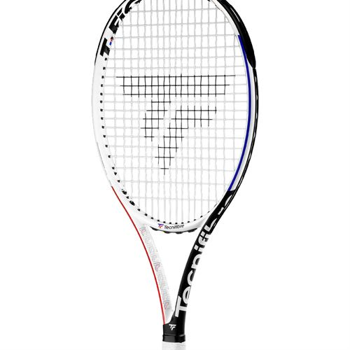 Tecnifibre TFight RS 305 Tennis Racquet White 14FI305R1