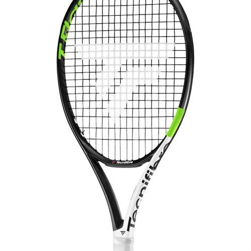 Tecnifibre TFlash 300 CES Tennis Racquet White/Green/Black 14FL300C