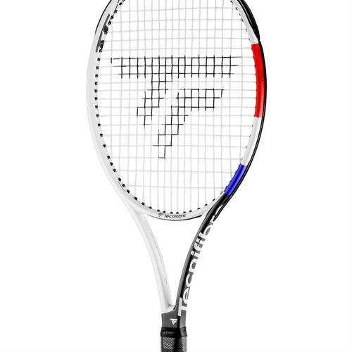 Tecnifibre TF 40 315 Tennis Racquet White/Red/Blue 14TF40315