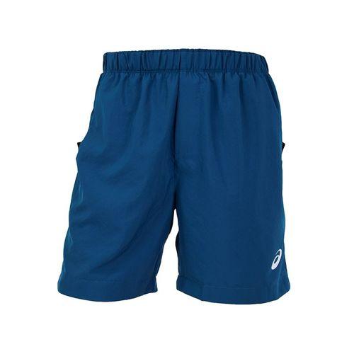 Asics Short - Blue Steel