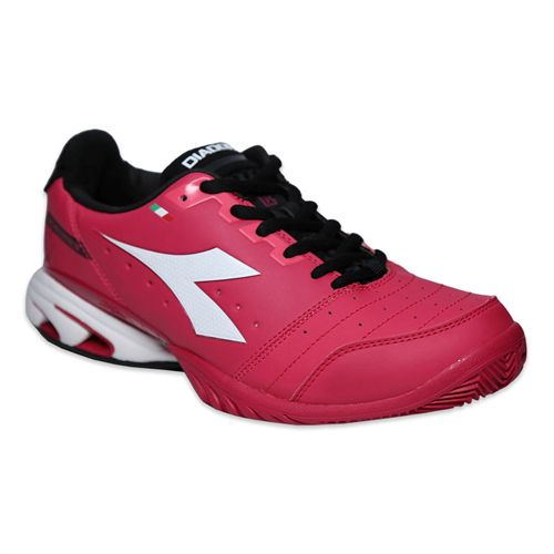 Diadora Speed Star K III W AG Womens Tennis Shoe