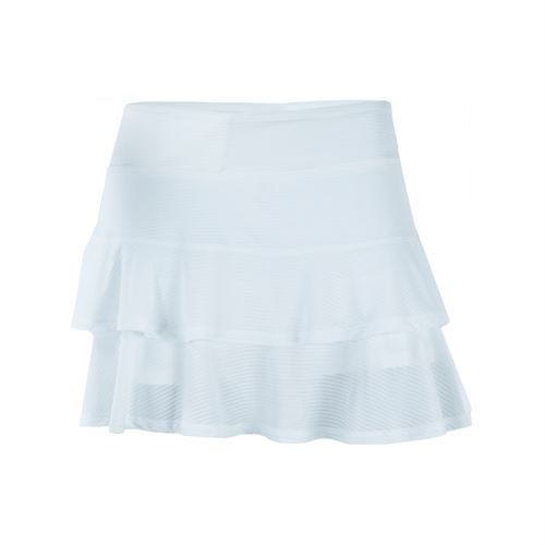 Lija Malibu Retreat Match Skirt - White