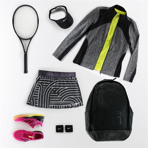 LUCKY IN LOVE + NIKE + TAIL + WILSON + ADIDAS HOLIDAY