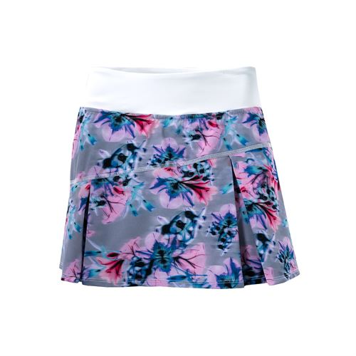 Lija Desert Bloom Topspin Skirt - X Ray Floral