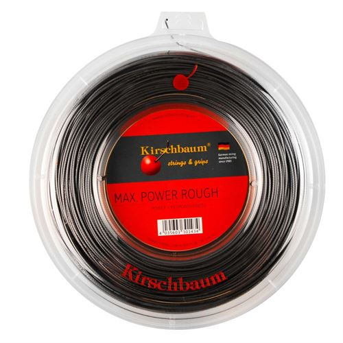 Kirschbaum Max Power Rough 17G (1.25mm) REEL