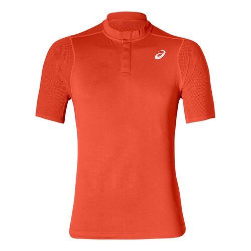 df52227f0 Asics Gel Cool 2 Polo, 2041A031 800 | Men's Tennis Apparel