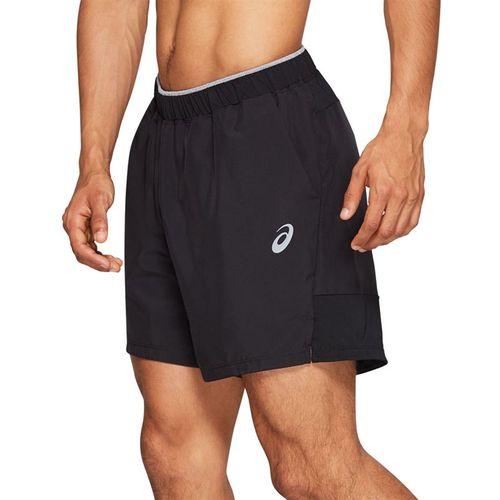 Asics Club No Sprinter Short Mens Performance Black 2041A087 001
