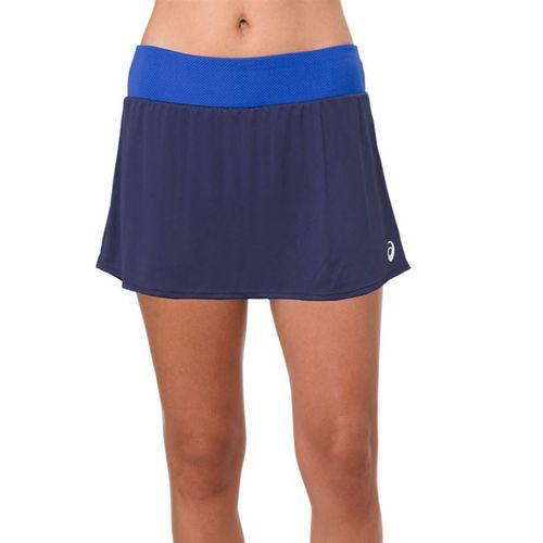 Asics Club Skirt - Indigo Blue