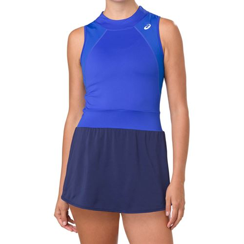 Asics Elite Gel Cool Dress - Illusion Blue