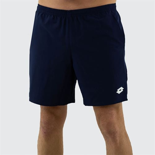 Lotto Top Ten II 7 inch Short Mens Navy Blue 212825 1CI