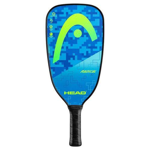Head Radical XL Pickleball Paddle - Blue