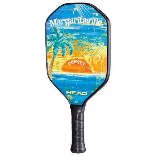 Head Margaritaville Sunset Pickleball Paddle