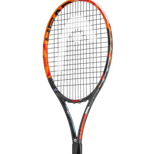 Head Graphene XT Radical MP A Tennis Racquet