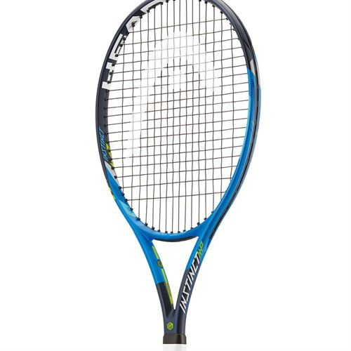 Head Graphene Touch Instinct MP Tennis Racquet
