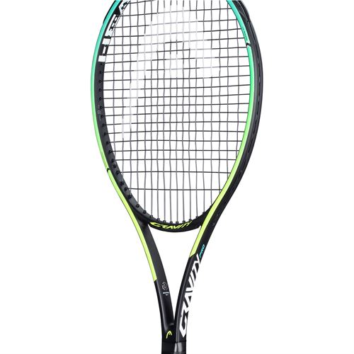 Head Graphene 360+ Gravity Pro Tennis Racquet