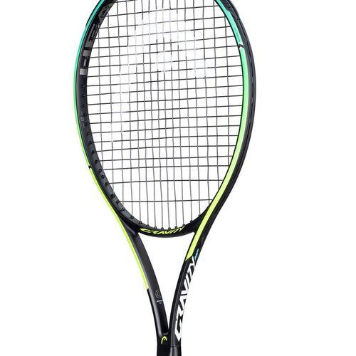 Head Graphene 360+ Gravity MP Tennis Racquet