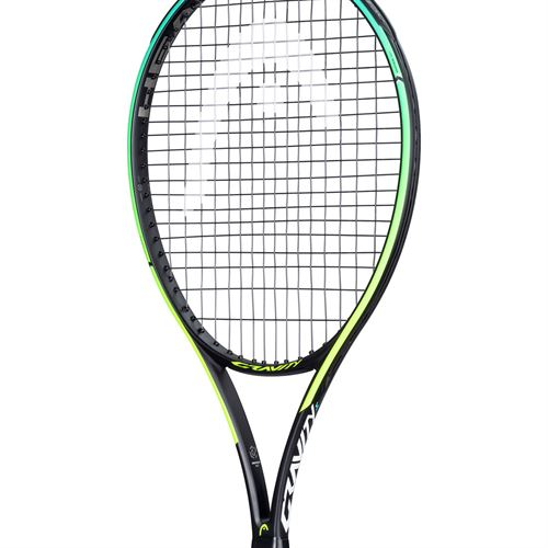 Head Graphene 360+ Gravity S DEMO RENTAL <br><b><font color=red>(DEMO UP TO 3 RACQUETS FOR $30. THE $30 FEE CAN BE APPLIED TO 1ST NEW RACQUET PURCHASE OF $149+)</font></b>