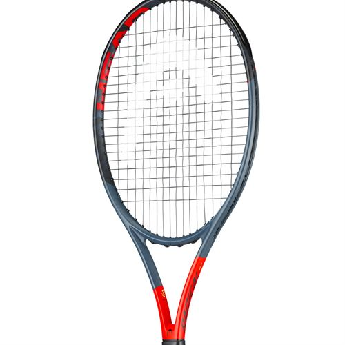 Head Graphene 360 Radical MP DEMO RENTAL <br><b><font color=red>(DEMO UP TO 3 RACQUETS FOR $30. THE $30 FEE CAN BE APPLIED TO 1ST NEW RACQUET PURCHASE OF $149+)</font></b>