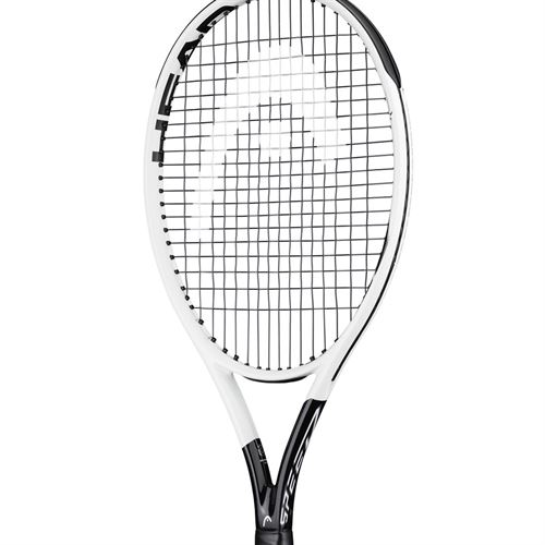 Head Graphene 360 Plus Speed S Tennis Racquet White/Black 234030