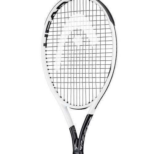 Head Graphene 360 Plus Speed Lite Tennis Racquet White/Black 234040