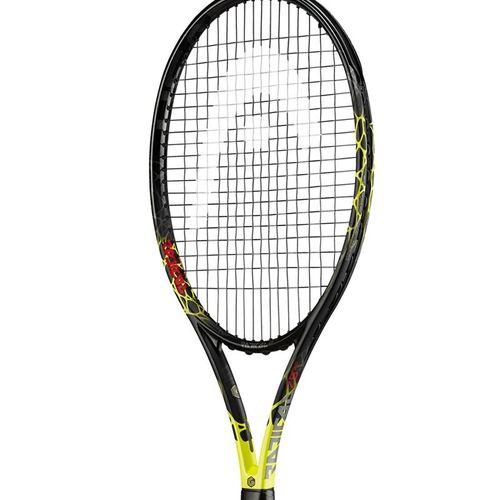 Head Graphene Touch Radical MP LTD 25 Year Tennis Racquet