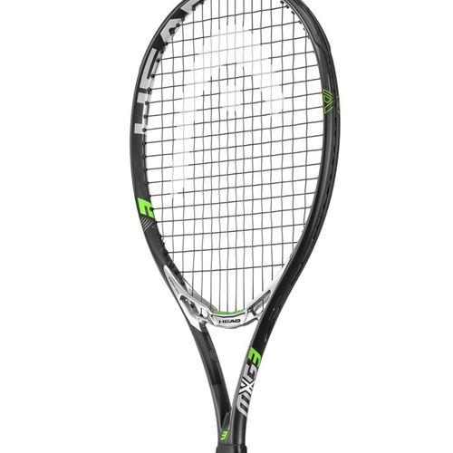 Head MXG 3 Tennis Racquet