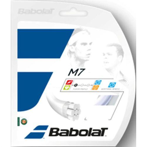 Babolat M7 17G Tennis String