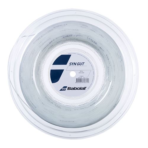Babolat Spiraltek 17G 660Ft REEL