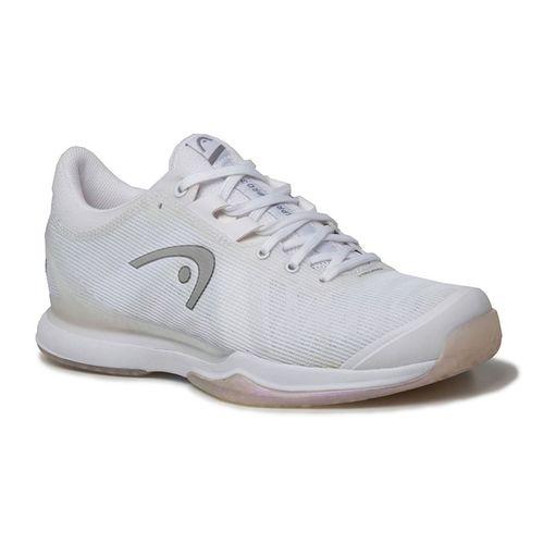 Head Sprint Pro 3.0 Womens Tennis Shoe White 274020