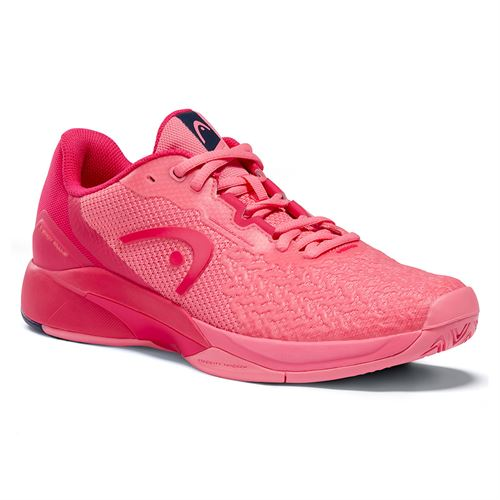 Head Revolt Pro 3.5 LE Womens Tennis Shoe Pink 274101
