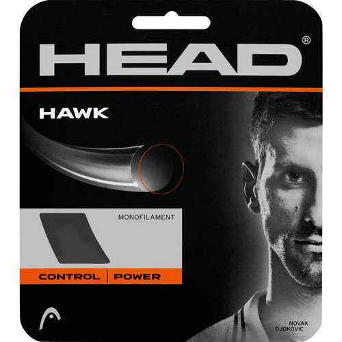 Head Hawk 18G Tennis String
