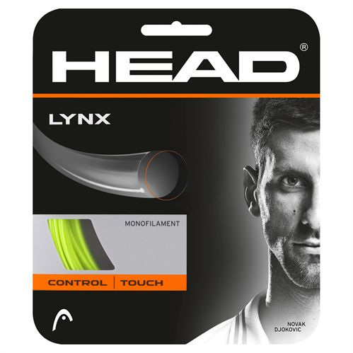 Head Lynx 18G Tennis String